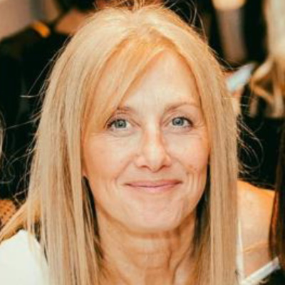 Caterina Giani